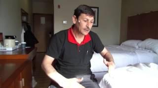 شهادة أحد الناجين من مجزرة حماة كفرزيتا 11 09 2012