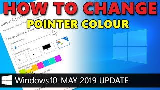 how to change mouse pointer in c - मुफ्त ऑनलाइन