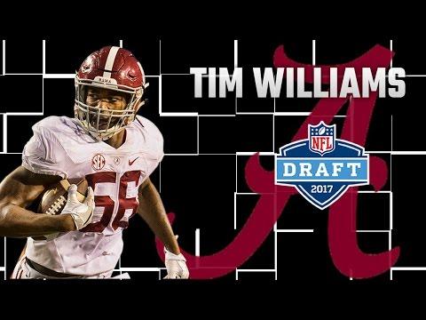 NFL Draft Profile: Tim Williams