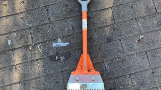 HDX Shingle Removal Shovel Review