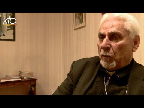 Parole d'Orient - Mgr Yohanna Petros Mouché