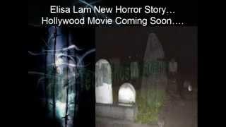 Elisa Lam Video Mystery or Conspiracy - Haunted Cecil Hotel Cover Up! Illuminati Sacrifice