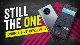 OnePlus 7T Review: Six Months Later, Still The One