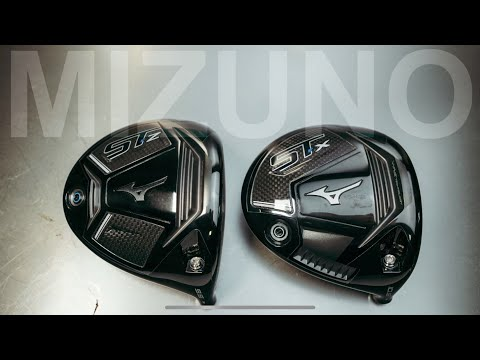 MIZUNO STx & STz DRIVER REVIEWS | WHY IS THIS CHEAPER THAN OTHER MAJOR DRIVERS