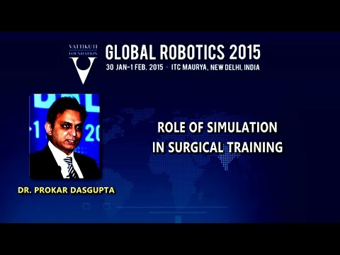 The Role of Simulation in Surgical Training