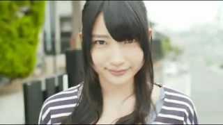 [AKB149恋愛総選挙] 岸野里香 キス&神告白 [Kishino Rika] NMB48 AKB1/149 - YouTube