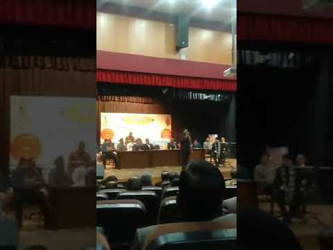 कवि सम्मेलन - सैनिक सम्मान समारोह
