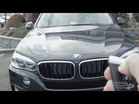 Test Drive & Review - 2014 BMW X5
