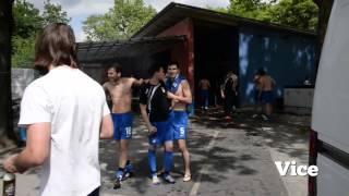 Tempo II 17 05 2015 Frankfurt A liga Kreis A Srbija