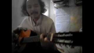 tuyết rơi guitar (Tombe La Neige)