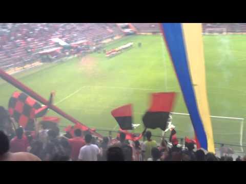 """BHR - LBDC CD Lara vs caracas"" Barra: Huracan Roji-Negro • Club: Deportivo Lara"