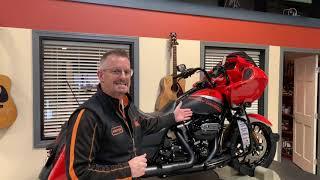 L-A Harley-Davidson Advantaage