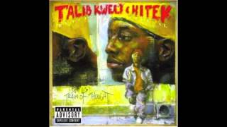 Talib Kweli & Hi-Tek- African Dream (Reflection Eternal)