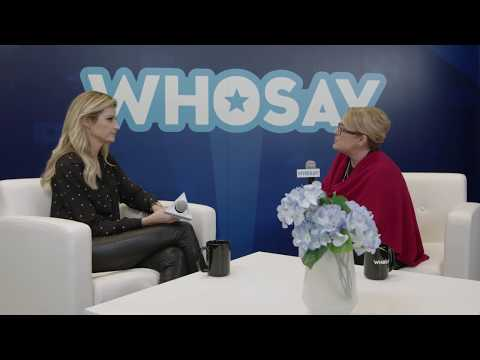 Augmented Reality, Smart Speakers and the Future of Advertising as seen by Top CMOs | WHOSAY