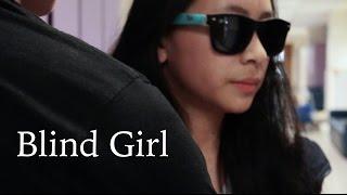 Blind Girl - A short film