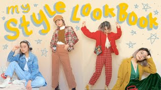 My Style Lookbook (aka Linhs Ultimate Forms) 🌞