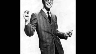 Buddy Holly -- It Doesn't Matter Anymore