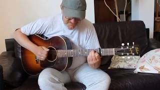 Tight Like That - Tampa Red - Fingerpicking Blues
