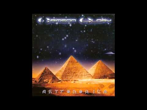 CRIMSON GLORY - Astronomica (Full Album) | 1999 |