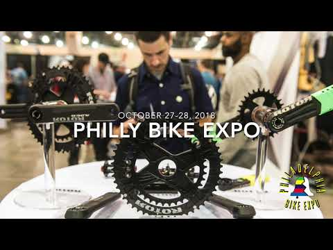 Philly Bike Expo 2018 Promo Video