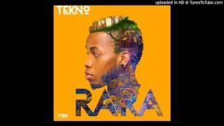 Tekno - Rara (Official Video)