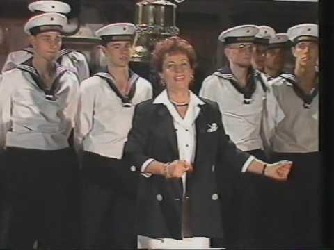 Lolita und die Blauen Jungs - Seemannslieder-Medley (1991)