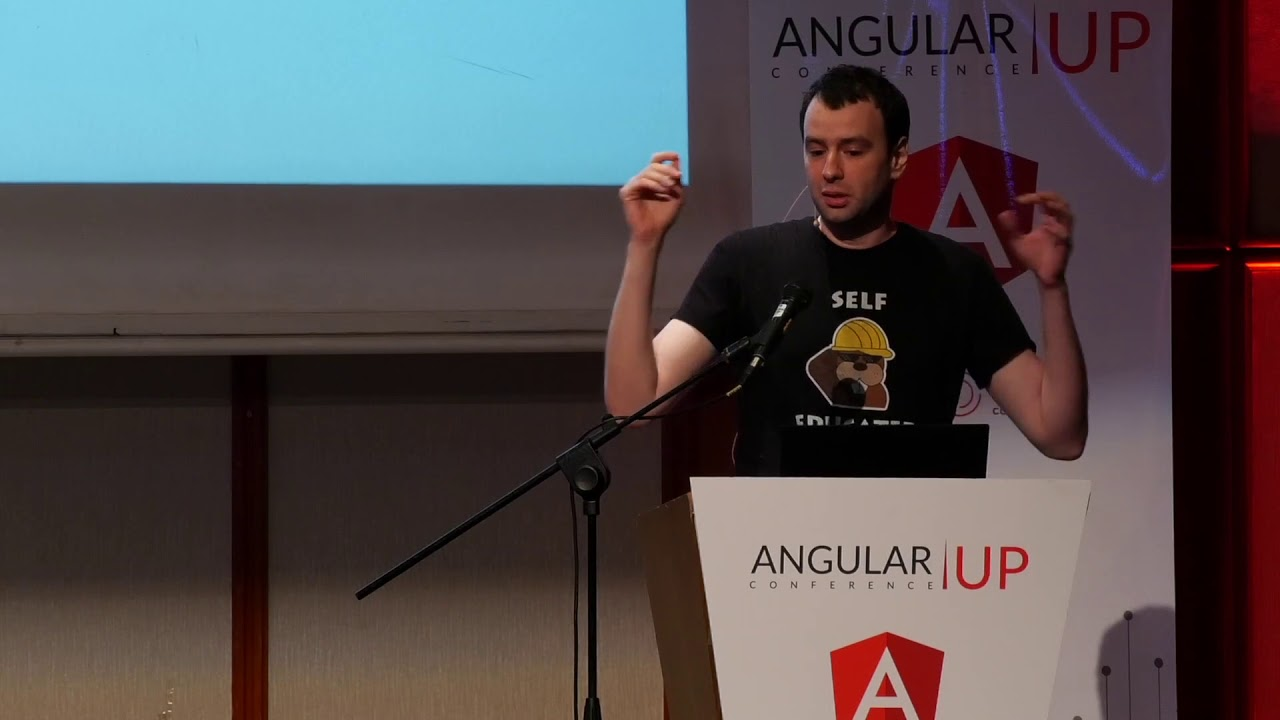 Let Your Angular Code Write Itself