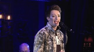 """Matthew Rowland - """"Stranger In This World"""" [TABOO: TEN YEARS LATER at 54 BELOW]"""