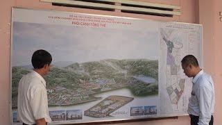 Công bố Quy hoạch Khu Nông nghiệp ứng dụng công nghệ cao Phú Yên