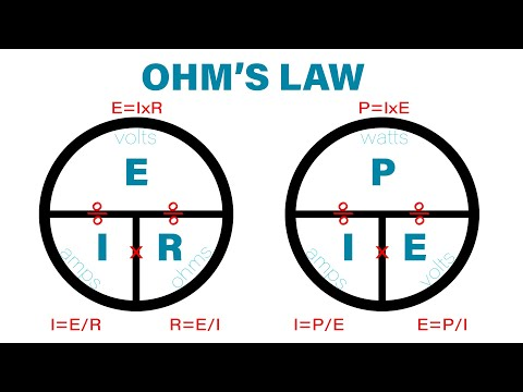Using Ohm's Law In The Field – ELECTRICIAN MATH REAL WORLD EXAMPLES