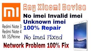 mi note 3 imei repair solution - मुफ्त ऑनलाइन