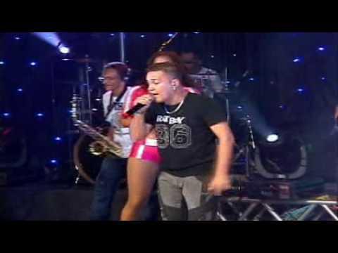 Tá Estourado - Banda Dominio