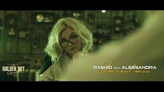 Rashid X Alessandra X Foreign Boys   Umarul Meu [Oficial Video 2018]