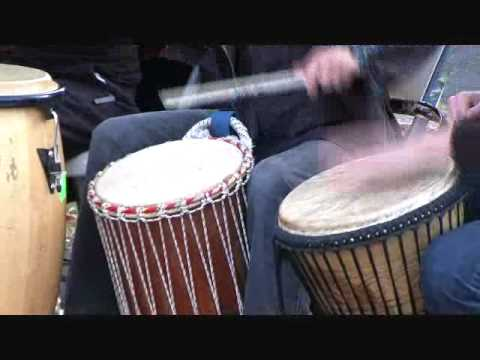 Festival of the Dead 2010: Sogo Drums, Part 6