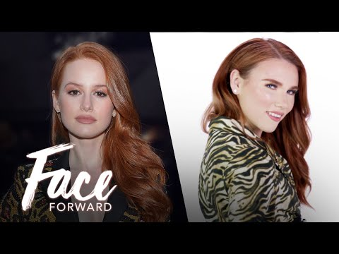 """""""Riverdale"""" Star Madelaine Petsch Inspires This Makeover! 