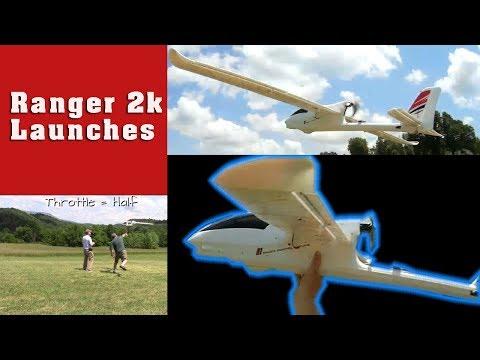 volantex-ranger-2000-launch-testing--landings--crashes-