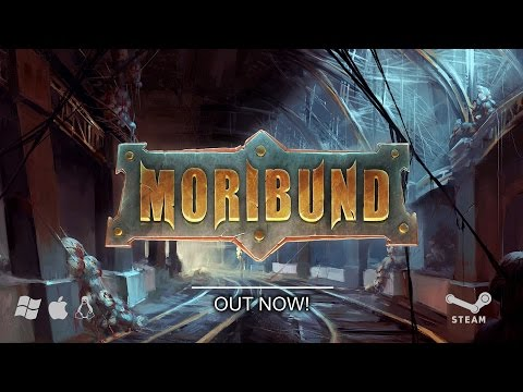 Moribund - Launch Trailer thumbnail