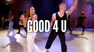 OLIVIA RODRIGO -  Good 4 U   Kyle Hanagami Choreography