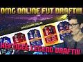 Download Video FIFA 16: ONLINE FUT DRAFT (DEUTSCH) - FIFA 16 ULTIMATE TEAM - SO KRANKES LEGEND FUT DRAFT!