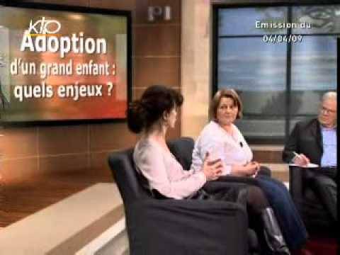 Adoption d'un grand enfant : quels enjeux ?