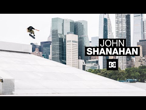 "preview image for John Shanahan's ""Cargo Sneaker"" DC Shoes Part"