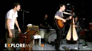 "The Barr Brothers - ""Old Mythologies"" - at ExploreMusic"