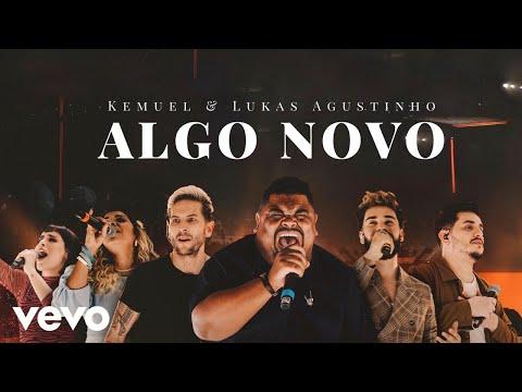 Kemuel - Algo Novo