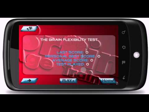 Video of Brain Test HD