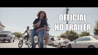 KICKS  Official Trailer HD  In Theaters September 2016