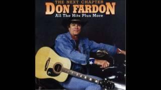 Don Fardon - Indian Reservation (HQ)
