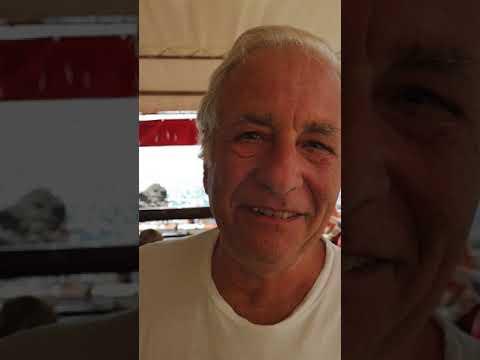 Intervista esclusiva al Dottor. Franco Maglione e uno dei