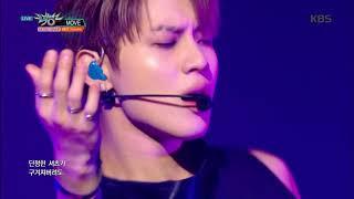 뮤직뱅크 Music Bank - MOVE - 태민(TAEMIN).20171020