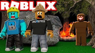 Worst Camping Trip Of My Life Roblox Camping Minecraftvideos Tv