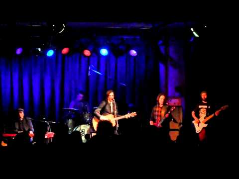 The Relationship - Thought I Knew - WoW Hall - 3/17/12